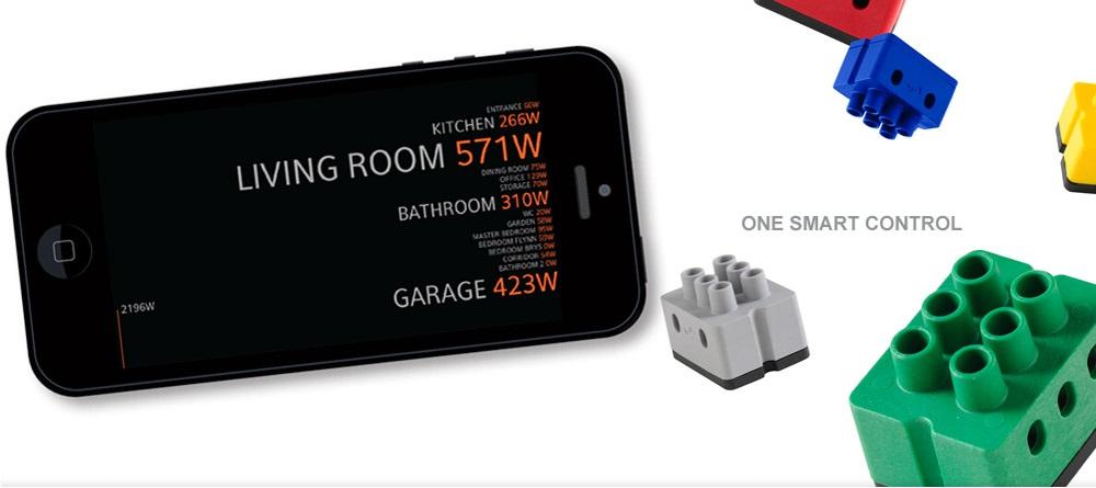 Réalisez des économies d'énergie grâce à One Smart Control !