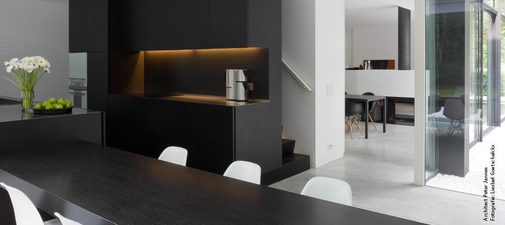 Domotica installeren in je woning is kiezen voor slim wonen!