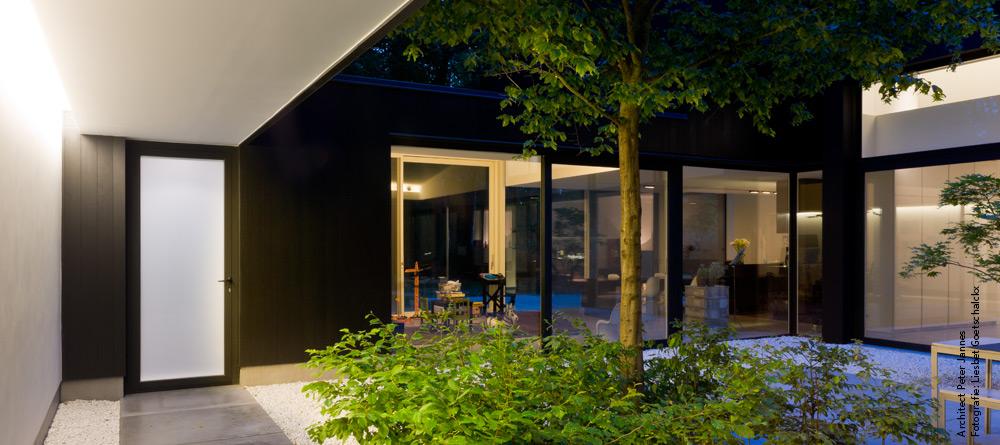 Une installation domotique vous permet de vivre de façon durable et de réaliser des économies d'énergie !