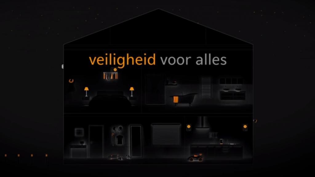 100 % flexibel & 100% betrouwbaar - Voordelen van domotica als alarmsysteem en meer!