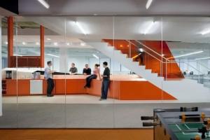 La domotique au bureau pour un endroit de travail agréable et durable