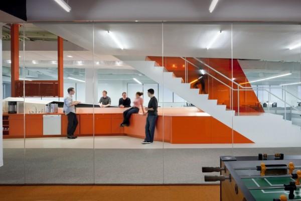 domotica op kantoor - duurzame werkomgeving