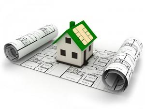 smart homes - domotica in uw woning
