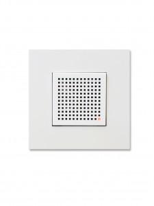 comfortsensor - aanwezigheidssensor en temperatuursensor one domotica