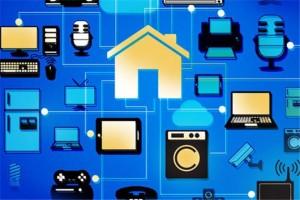 beveiliging domotica en smart home