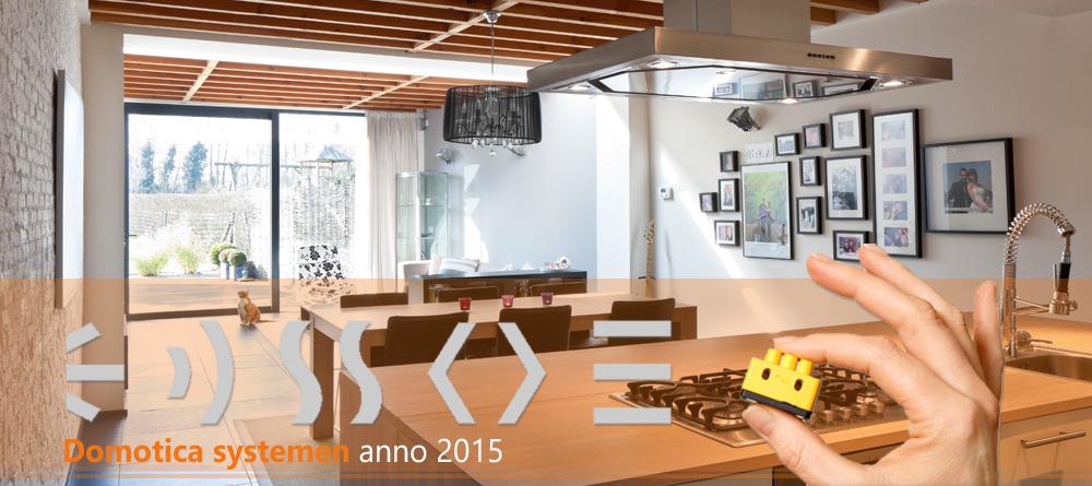 domotica systemen anno 2015 mogelijkheden
