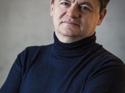 Bert De Haes