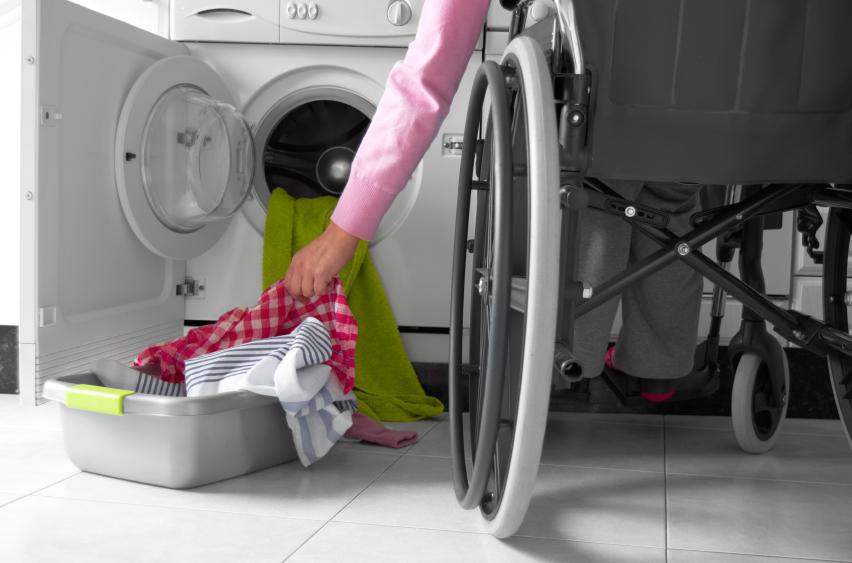 La domotique présente aussi des avantages pour les personnes à mobilité réduite