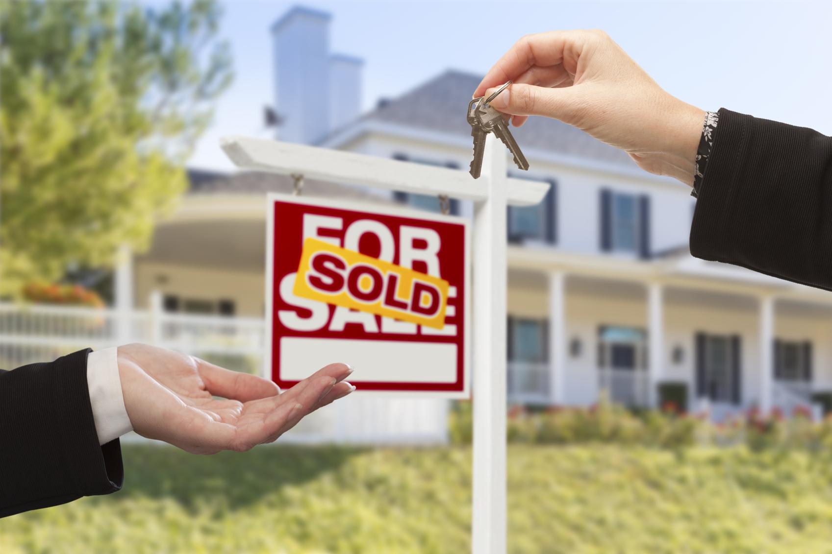 Une maison avec domotique se vend plus facilement !