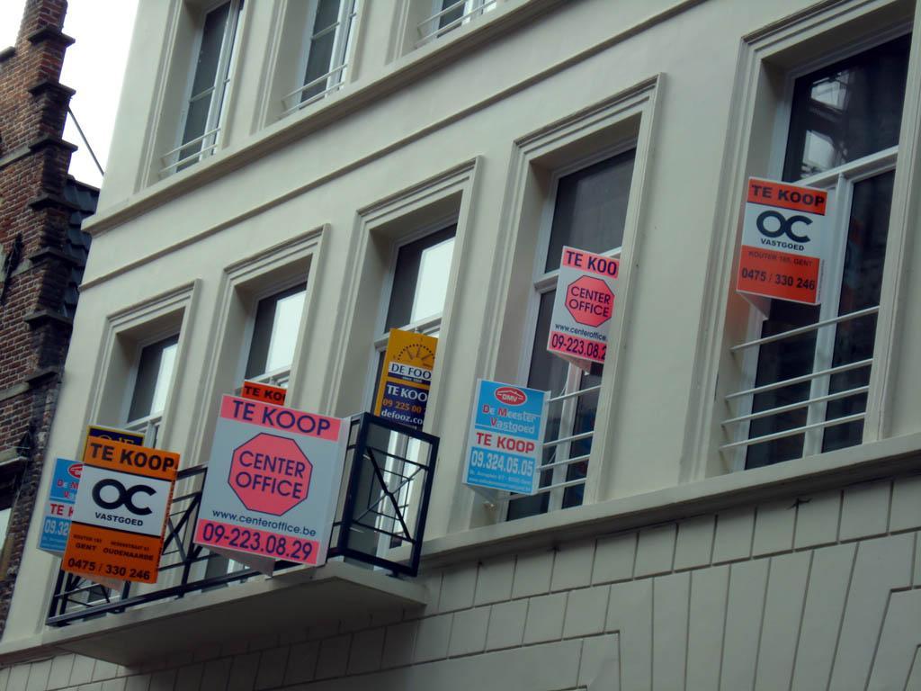 Huizen met domotica hebben een streepje voor op de huizenmarkt for Huis te koop moorslede